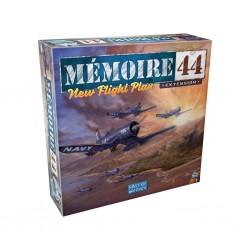 Mémoire 44 - New Flight Plan