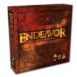 ENDEAVOR – Extension L'Age...
