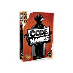 Code names XXL
