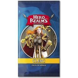 Hero Realms - Deck de Héros...