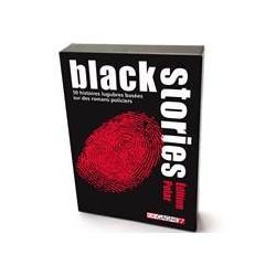 Black Stories - Polar