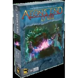 AEON'S END : Ext 3 Le vide