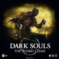 Dark Souls : The Board Game