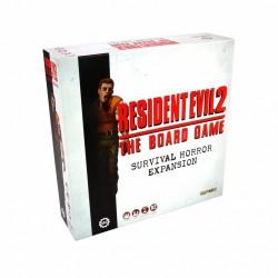 Resident Evil 2 : Survival...