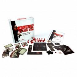 Resident Evil 2 - The B-Files