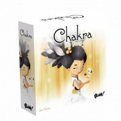 Chakra - Extension Yin Yang