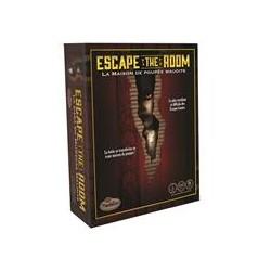 ESCAPE THE ROOM: LA MAISON...