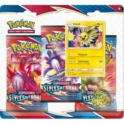 Pokemon – EB05 Styles de...