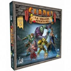 Clank! - La Grande Aventure