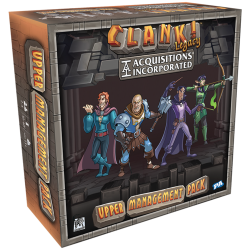 clank! upper management pack