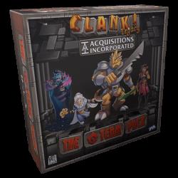 Clank! : Legacy -...