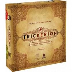 Trickerion - Légende de...