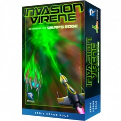 Warp's Edge - Invasion Virene