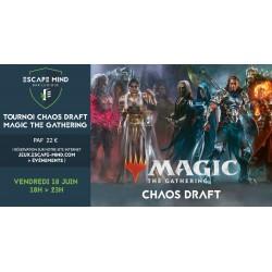 Chaos Draft Magic 18/06/21...