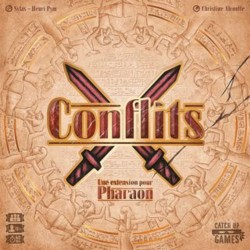 Pharaon - Extension Conflits