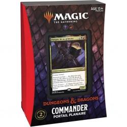 Magic The Gathering : D&D...