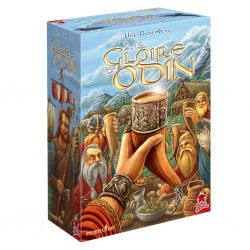 À la Gloire d'Odin