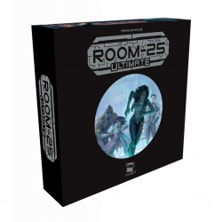 Room 25 - Ultimate Nouvelle...