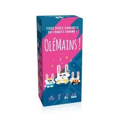 OléMains !