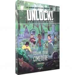 Unlock ! Les Escape Geeks -...