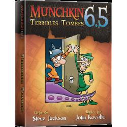 MUNCHKIN 6.5 : TERRIBLES...