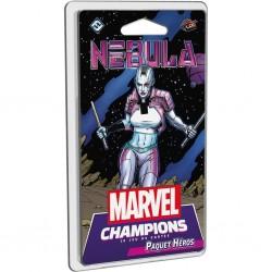 Marvel Champions : Le Jeu...